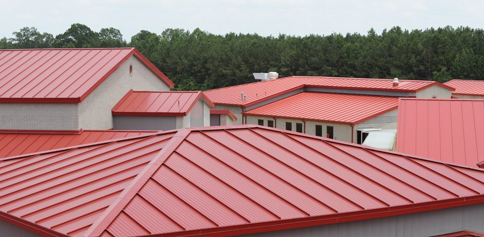 thợ chống dột mái tôn tại quận gò vấp Mr thái 0983594886