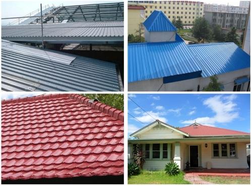 Thợ chống dột mái tôn tại quận 11 CÔNG TY HOÀNG THÁI SƠN chuyên thi công các hạng mục sửa chữa nhà trọn goi (hotline-0983594886-0868691938)