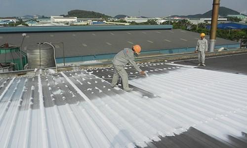 Thợ chống dột mái tôn tại QUẬN THỦ ĐỨC-CÔNG TY HOÀNG THÁI SƠN chuyên thi công các hạng mục sửa chữa nhà trọn goi (hotline-0983594886)