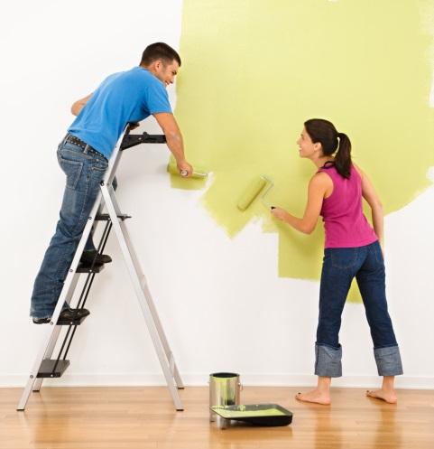 Thợ sơn nhà tại quận 11, Dịch vụ sơn nhà giá rẻ tại quận 11