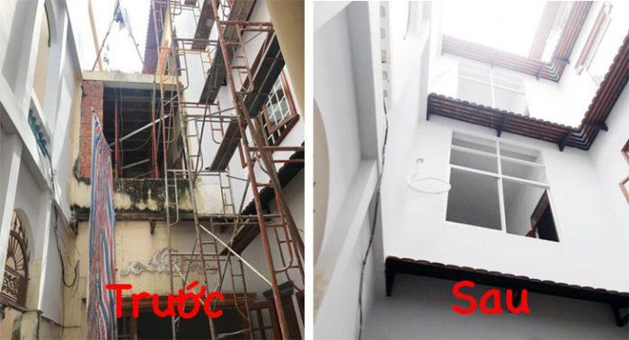 nên sử dụng dịch vụ thợ sửa chữa nhà tại quận bình thạnh không